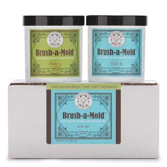 Brush-a-Mold