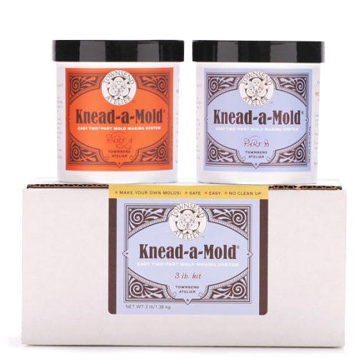 kneadamold
